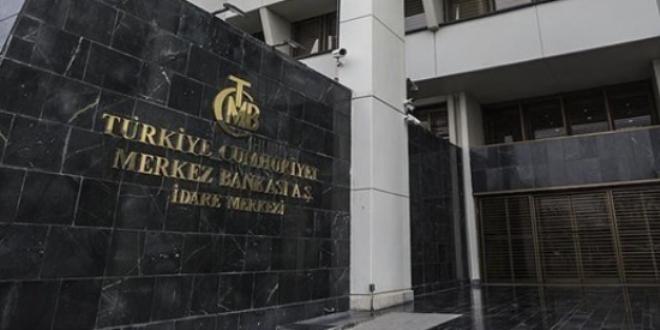 Merkez Bankası 2019 un Yıl Sonu Enflasyon Raporu'nu Açıkladı