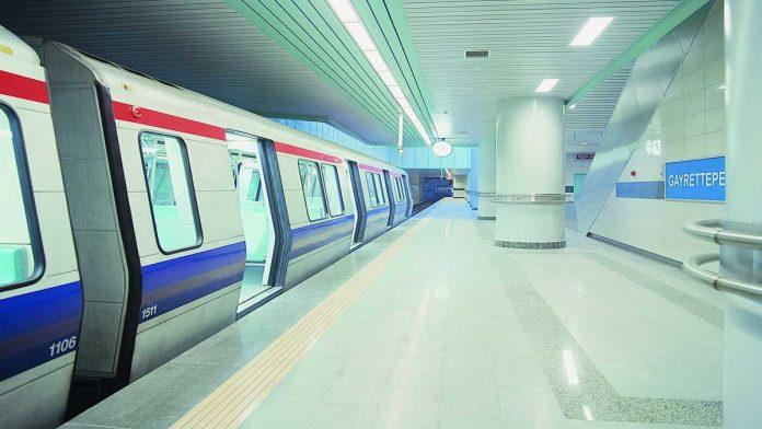 İstanbul Havalimanına YapılacakMetro Hattı Konutların Fiyatlarını Artırıyor