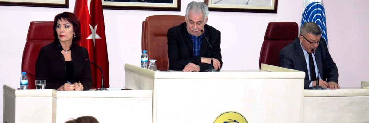 Adana Seyhan Belediye Meclisi Kararları