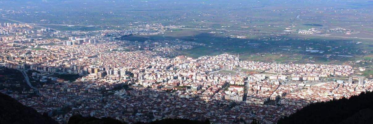 Yunusemre'de Elektrik Hattının Geçtiği Yerler Konut Alanına Dönüştürülecek