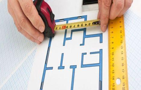 Evinizin Metrekaresi Nasıl Hesaplanır