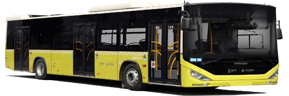 İETT Büyükçekmece-Avcılar Otobüs Sayılarını Arttırdı