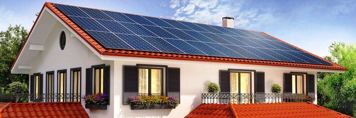 Eskişehirliler Güneş Enerjisinden Elektrik Üretiyor