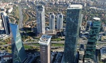 İstanbul En Yüksek Binası Istanbul Tower Çinliler Satın Aldı