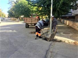 Karaman Belediye Başkanı Savaş Kalaycı Şehrin Sorunlarıyla İlgileniyor