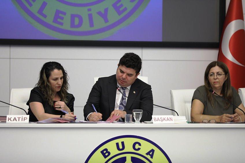 Buca Belediyesi Uyuşturucu Sorununa Çözüm Arıyor