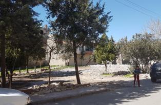 Gaziantep-Şahinbey Cabi Mahallesi İmar Planı Değişikliği