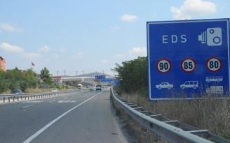 Otoyol Hız Koridoru Süreleri