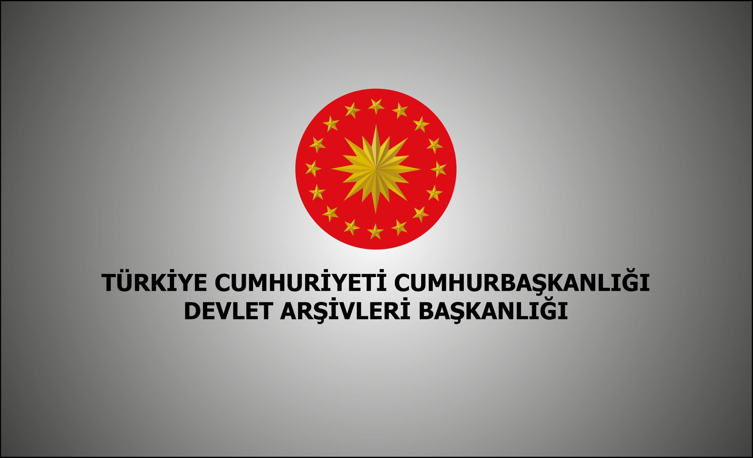 Cumhurbaşkanlığı Devlet Arşivleri Sözleşmeli Personel Alımı Yapılacaktır