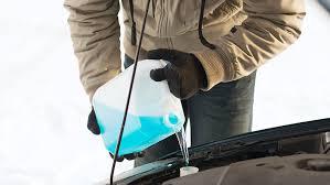 Arabalarda Kışlık Bakım Nasıl Yapılır?