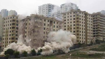 Bakırköy'ün 7 Mahallesinde İmar Artışı Kabul Edildi