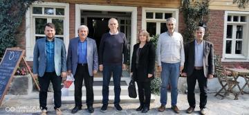 Osmaneli ne yöresel ürün satışları için destek sağlanacak