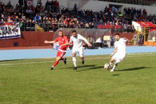 Zonguldak Kömürspor 0 : Gümüşhanespor : 1