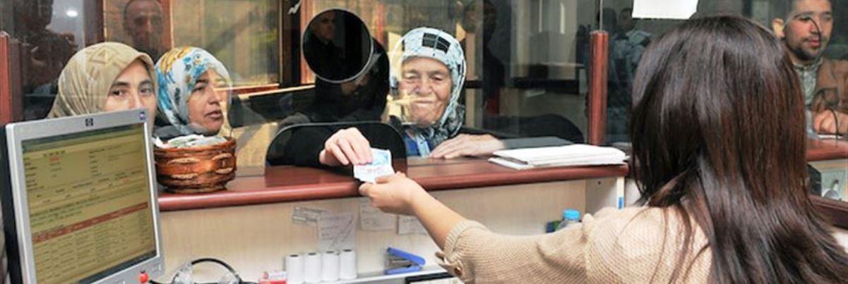 Emeklilere Vergi Muafiyeti Geliyor