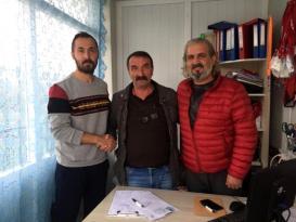 Yalova Kadıköyspor Teknik Direktörü Değişti