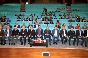 Yozgat'ın Tarih ve Kültür Kütüğü Oluşturulacak