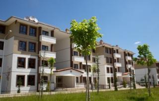 İzmirAliağa'da Toki'den 614 Konut Projesi