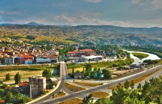Taşova'da Dumansız Hava Sahası Denetimi