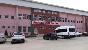 Analig Voleybol Grup Müsabakaları sona erdi