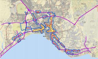 Antalya'nın Gürültü Eylem Planı Hazırlandı