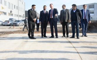Bu Sokaklar Bursa'da Bir İlk Olacak