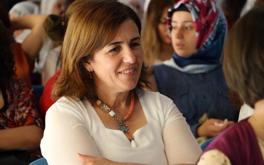 Diyarbakır Sur Belediye Başkanı Gözaltına Alındı