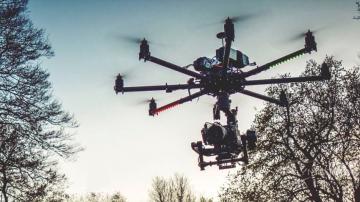 Giresun'a Drone Fabrikası Kurulacak