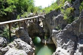 Horma Kanyonu Kastamonu'nun Saklı Cenneti