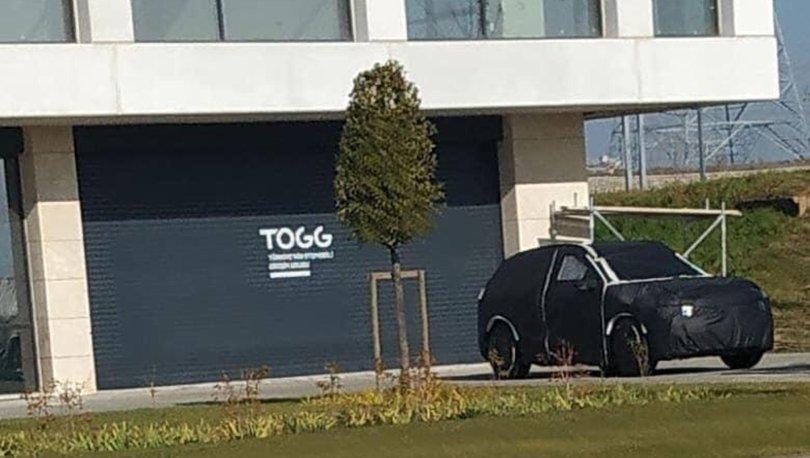Türkiye'nin İlk Yüzde Yüz Elektrikli Yerli ve Milli Otomobili