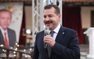 """""""Ya Trabzonlu Olacaksın Ya İmam Hatipli"""" Açıklaması"""