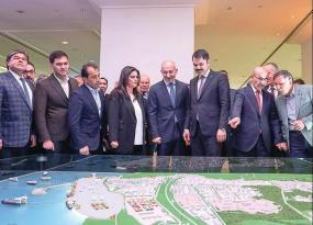 Adana Ceyhan'a Petrokimya Fabrikası Kurulacak