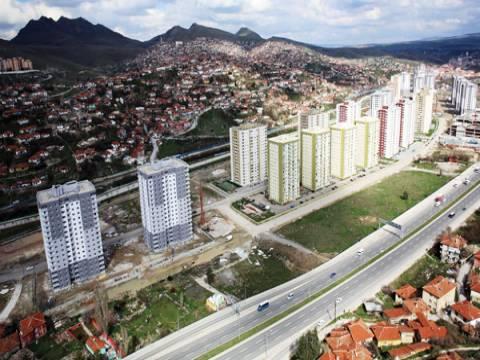 Mamak Belediyesi İmarlı Parsellerini Hisse Sahiplerine Satıyor