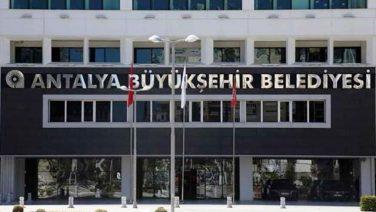 Antalya BB 79 Adet Dükkanını Satıyor!
