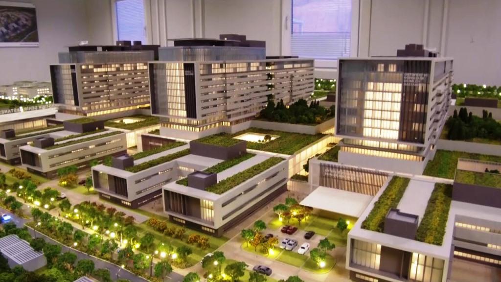 İstanbul Başakşehir Şehir Hastanesi Açılış Tarihi Belli Oldu