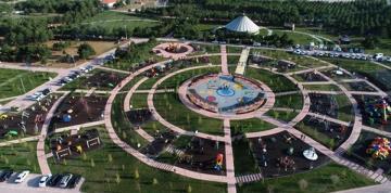 TOKİKonya Seydişehir Millet Bahçesi Projesi İçin Start Verdi
