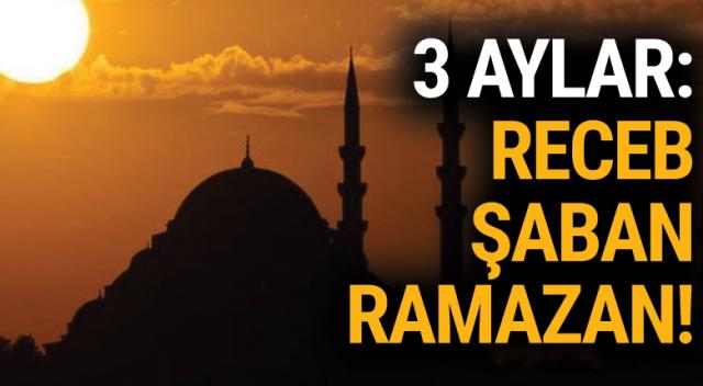 2020 Ramazan Ayı Ne Zaman Başlayacak?