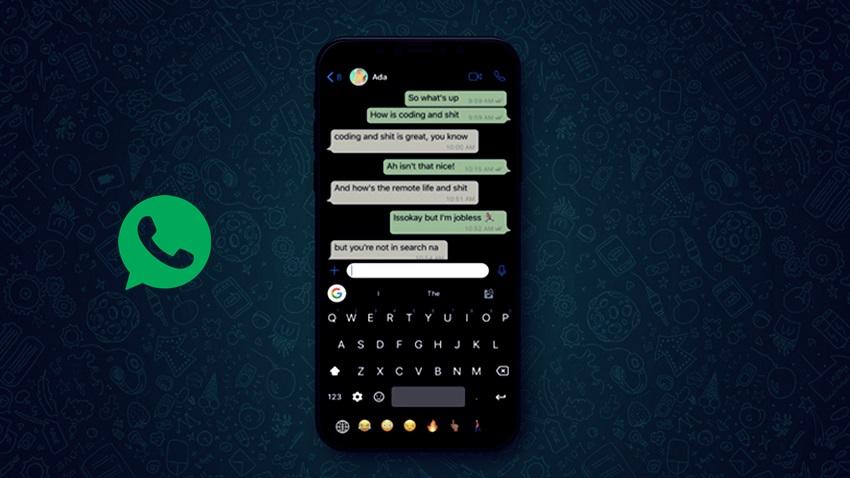 2020'de Whatsapp'a Yeni Gelen Özellikler
