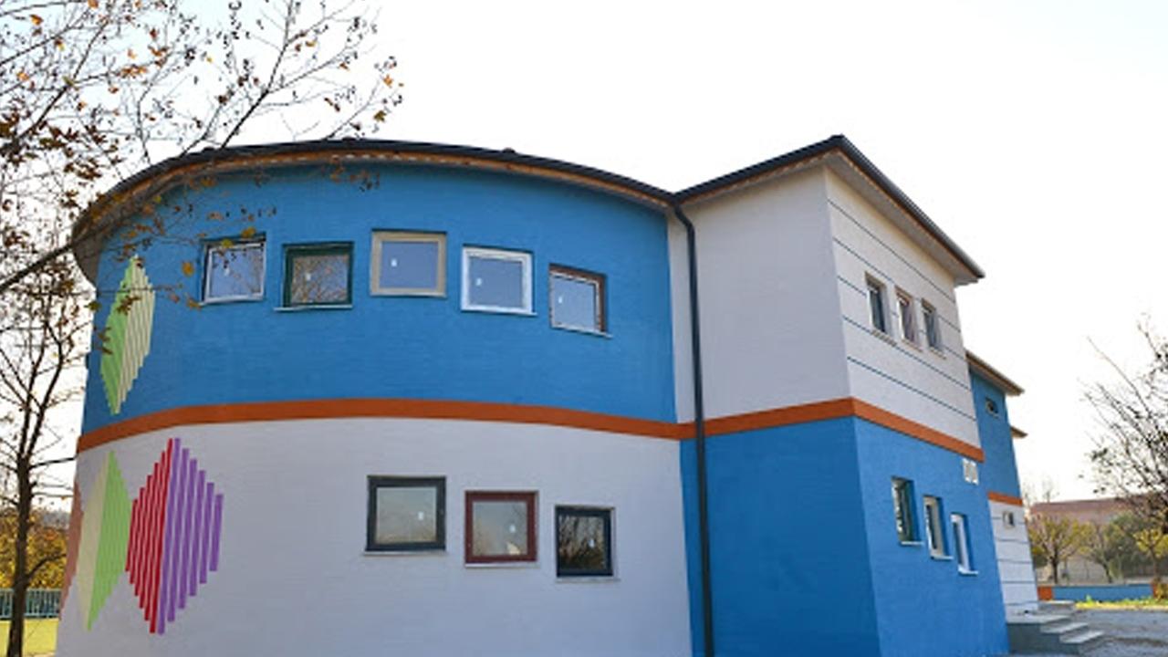 İstanbul Büyükşehir Belediyesi 4 adet prefabrikten kreş yapacak