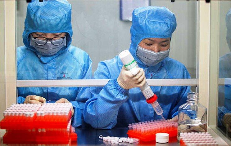 Korona (coronavirus) Tedavisinin Bulunduğu İddia Edildi
