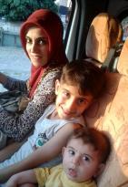 Kadirli'de Evinin Balkonundan Düşen Kadın Hayatını Kaybetti