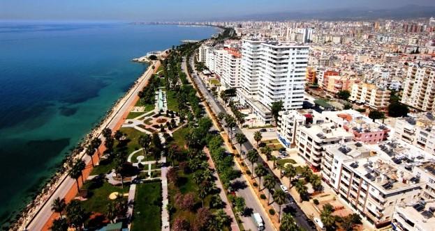 Mersin Mezitli'de İmar Planı Değişikliği