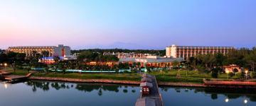 Tarsus Sahilinde 11 Adet Otel İçin İmar Planı Değişikliği Askıda