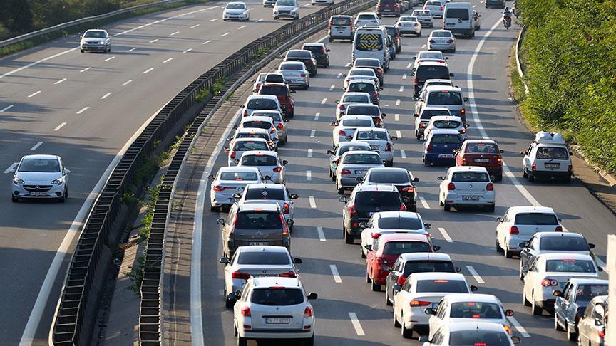 Otomobillerle İlgili Tüm Bilgilere Tek Bir Sayfa Üzerinden Erişilebilecek