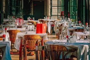 Lokanta Restoran ve Pastanelerde Corona Önlemi