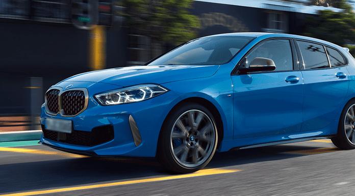 100 YILLIK BMW LOGOSU DEĞİŞTİ