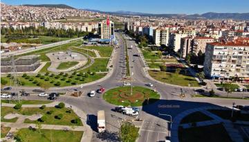 İzmir Büyükşehir Belediyesince 57 Adet Konut Satışa Çıkarıldı