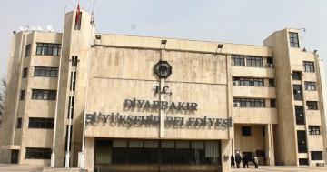 Diyarbakır Belediyesi 13 Araç İhalesi