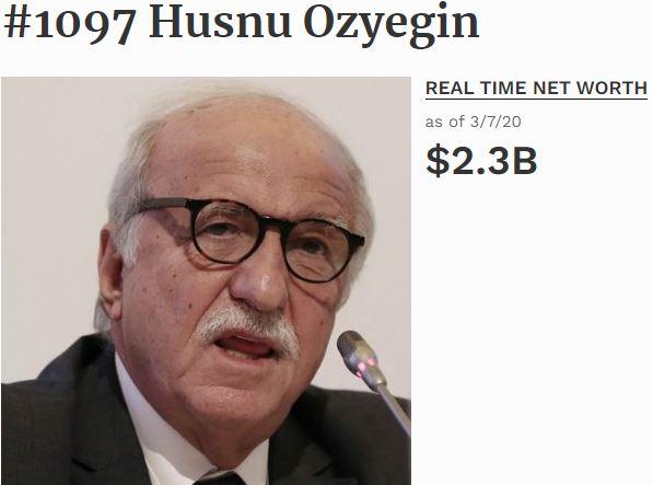 türkiye en zengin 4.