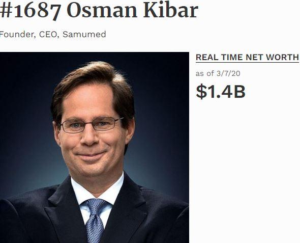 türk zengin işadamları