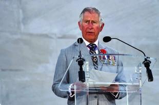 İngiltere Prensi Korona Virüsüne Yakalandı